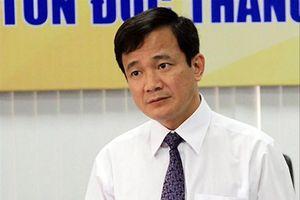 Tổng Liên đoàn Lao động Việt Nam nói về việc kỷ luật ông Lê Vinh Danh
