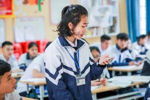 'Sự thông minh trống rỗng' khi cho học sinh dùng smartphone