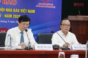 Hội Nhà báo Việt Nam tổ chức giải bóng bàn lần thứ XIV