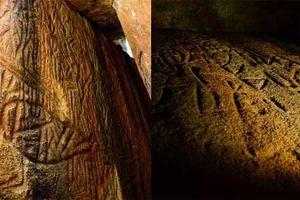 Bí ẩn di chỉ tộc người 5.500 tuổi ở 'Núi Người Ngoài Hành Tinh'