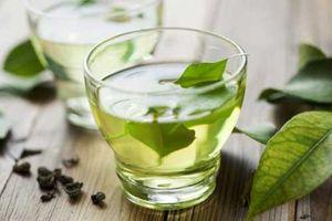 Uống trà xanh theo cách này bạn sẽ không sợ ung thư 'gõ cửa'