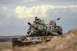 Thổ Nhĩ Kỳ cảnh báo Armenia 'đừng đùa với lửa'