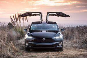 Top 10 ôtô điện sở hữu pin 'trâu' nhất năm 2020: Tesla thống trị
