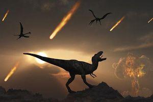 Khủng long tuyệt chủng là do một hành tinh chết
