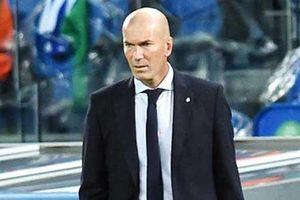 Real Madrid mất điểm vì thiếu những 'cú đấm quyết định'