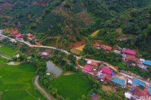 Sơn La: Cứng hóa đường đến trung tâm xã để phát triển kinh tế - xã hội