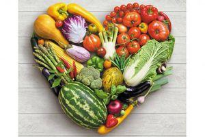 Mắc bệnh tim mạch, có cần thiết kiêng tuyệt đối chất béo?
