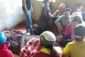 Ba người trong gia đình bị sét đánh ngưng tim tại chỗ, 2 người đã tử vong