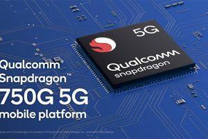 Qualcomm ra mắt nền tảng di động Snapdragon 7-Series mới tích hợp 5G