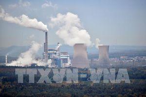 EU áp dụng quy định mới về viện trợ nhà nước nhằm giảm khí thải carbon
