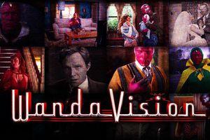 Trailer 'WandaVision': Khoan, Vision lấy viên đá tâm trí ở đâu vậy?