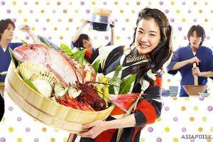Top 10 bộ phim mà tín đồ ẩm thực Nhật Bản không nên bỏ qua (P.1)