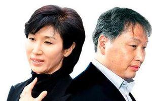 Lộ diện người thừa kế tập đoàn lớn Hàn Quốc: Knet ngỡ ngàng vì giống phim truyền hình - cháu ngoại cựu tổng thống!