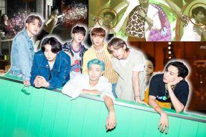 Loạt khoảnh khắc làm vũ công phụ họa thời chưa debut của BTS, knet ngỡ ngàng 'Họ là nhóm nhạc No.1 Billboard Hot100 sao?'