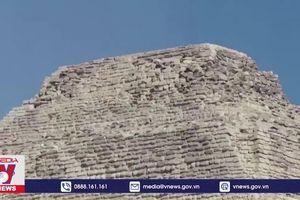 Ai Cập khai quật 27 quan tài đá hơn 2.500 năm tuổi