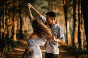 Cái kết viên mãn của một mối tình là cùng nhau đi hết 5 giai đoạn