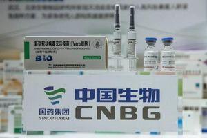 Dịch Covid-19: Gần 1 triệu người tử vong trên toàn cầu, Trung Quốc sắp tung vaccine giá 88 USD