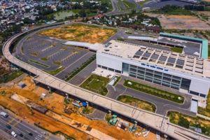 Bến xe Miền Đông mới 4.000 tỷ đồng tại TP. HCM đón khách từ 10/10