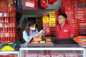 Đà Nẵng: Kiểm tra, giám sát an toàn thực phẩm bánh Trung thu