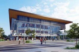 An Giang: Đầu tư hơn 215 tỉ đồng xây dựng nhà hát