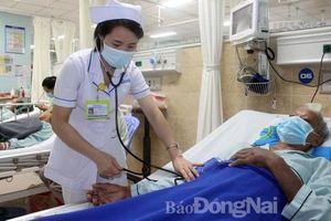 Bệnh nhân bị ngưng tim được cứu sống, bình phục ngoạn mục