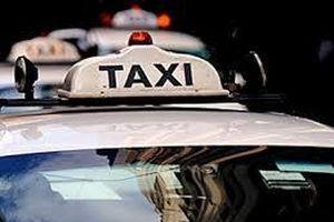 Chấn chỉnh hoạt động vận tải bằng xe taxi