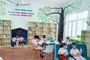 Móng Cái: Kiên cố hóa trường lớp, xây dựng trường đạt chuẩn quốc gia