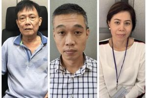 Vì sao nguyên Giám đốc Trung tâm Artex Hà Nội bị Bộ Công an khởi tố?