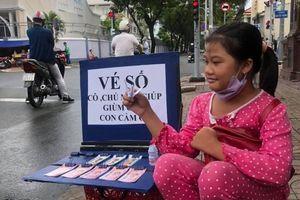Nhật ký cuộc sống : Niềm vui trên phố
