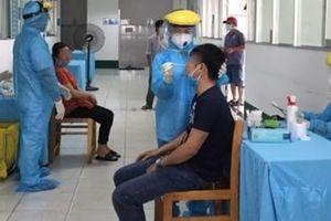 Một trường hợp ở TP Hồ Chí Minh tái dương tính COVID-19