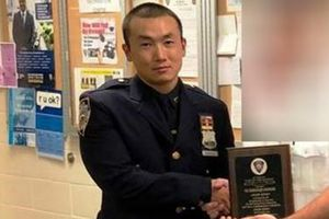 Cảnh sát Mỹ bị bắt vì làm đặc vụ cho Trung Quốc