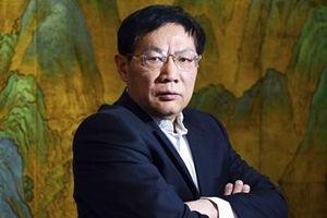 Tỷ phú Trung Quốc Nhậm Chí Cường bị phạt 18 năm tù vì tham nhũng