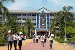 Đầu năm 2023, Đại học Quảng Nam là trường thành viên của Đại học Đà Nẵng