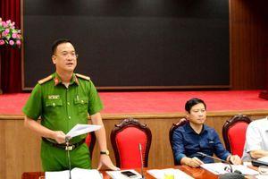 Hà Nội giảm 105 số vụ cháy so với cùng kỳ năm 2019