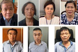 Khởi tố điều tra các bị can tại Công ty Unimex Hà Nội và Trung tâm Artex Hà Nội