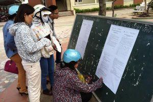 Hà Nội sẽ thanh tra thu chi đầu năm học để chấn chỉnh lạm thu tại các trường học