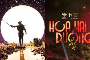 MV 'Hoa Hải Đường' của Jack chưa đầy 16 tiếng đã 'càn quét' nhiều BXH thế giới