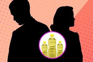 Chỉ là lỡ tay làm đổ dầu ăn mà một sao Hàn bị phạt tới 100 triệu đồng