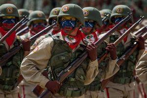 Tổng thống Maduro tuyên bố sẵn sàng cho cuộc xung đột ở Venezuela