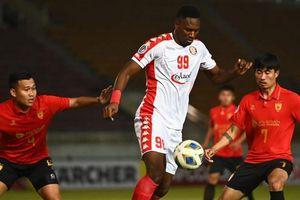 AFC tăng suất AFC Champions League cho bóng đá Việt Nam