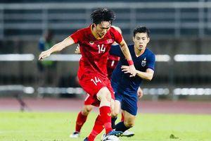Bóng đá Thái Lan có 'ngửi khói' Việt Nam?