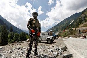 Trung Quốc, Ấn Độ đồng ý ngừng gửi thêm quân đến biên giới