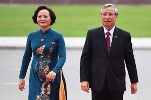 Thường trực Ban Bí thư dự khai mạc Đại hội Đảng bộ Yên Bái