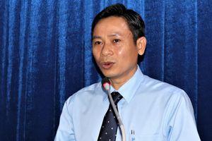 Hai tân chủ tịch UBND của quận 4 và huyện Bình Chánh