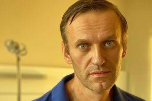 Ông Navalny xuất viện