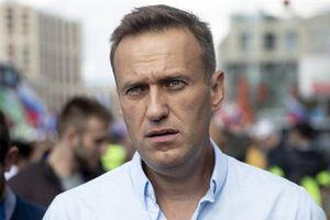 Lãnh đạo đối lập Nga Alexei Navalny xuất viện sau vụ việc 'nghi bị đầu độc'
