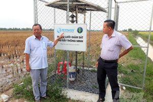 VnSAT cùng nông dân bảo vệ môi trường, tạo ra cánh đồng an toàn