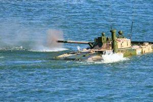 Nga nói về khách hàng Đông Nam Á mua siêu xe BMP-3F?