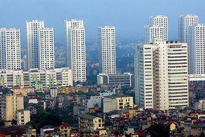 Điều kiện doanh nghiệp nước ngoài được xây chung cư để bán