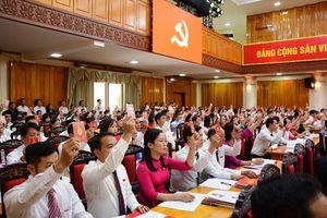 Khai mạc Đại hội Đảng bộ tỉnh Yên Bái lần thứ 19